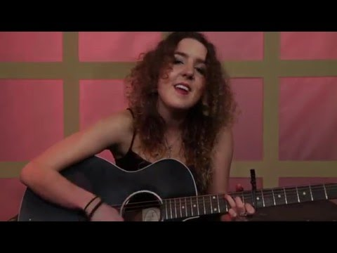 Celtae Lynne - Someone New (Hozier Cover)