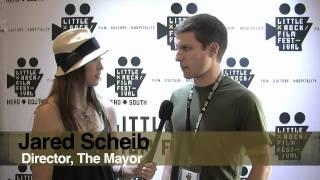 An Interview with Jared Scheib LRFF 2012