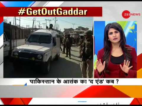Taal Thok Ke: When will Pakistan's terror come to an end?