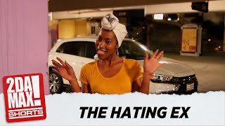 """THE HATING EX PT. 4"" | BIGG JAH"