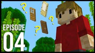 Hermitcraft 7: Episode 4 - HERMIT... CHALLENGES?