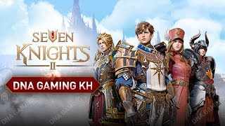 SEVEN KNIGHTS 2   FØRSTE SPILL (FIRST PLAY)   ANDROID / IOS