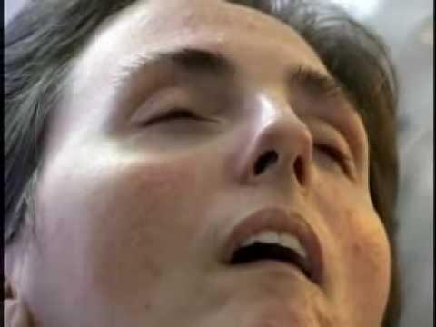 Terri Schiavo Opened Her Eyes On Command