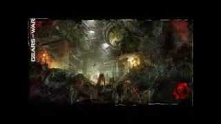 Gears of War 3 The Game