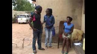 Repeat youtube video 4 Kansiime with the honest truth