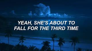 Chase Atlantic - Moonlight (Lyrics)
