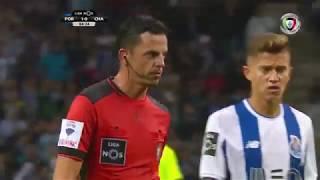 Resumo Porto 3-0 Chaves (Liga 5ªJ)