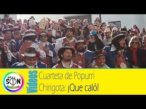 Al Son Del Carnaval