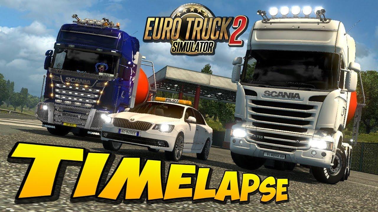 Euro truck simulator 2 multiplayer скачать торрент бесплатно на pc.