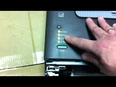 Как сбросить счетчик на принтере brother hl l2300dr