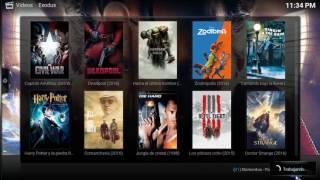 Instalación de Exodus con Subtitulos Automáticos 2017