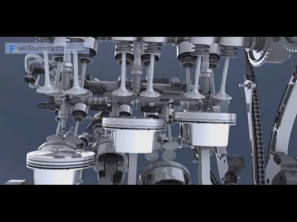 Hyundai Lambda Engine