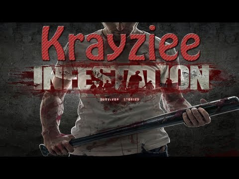 Krayziee's Infestation Survival Stories   Episode 2: Frosty Pines Resort Town
