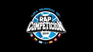 RAP COMPETICION | Argentina vs Chile | Dtoke, Klan y Krei vs Kaiser, Rodamiento y Ambar