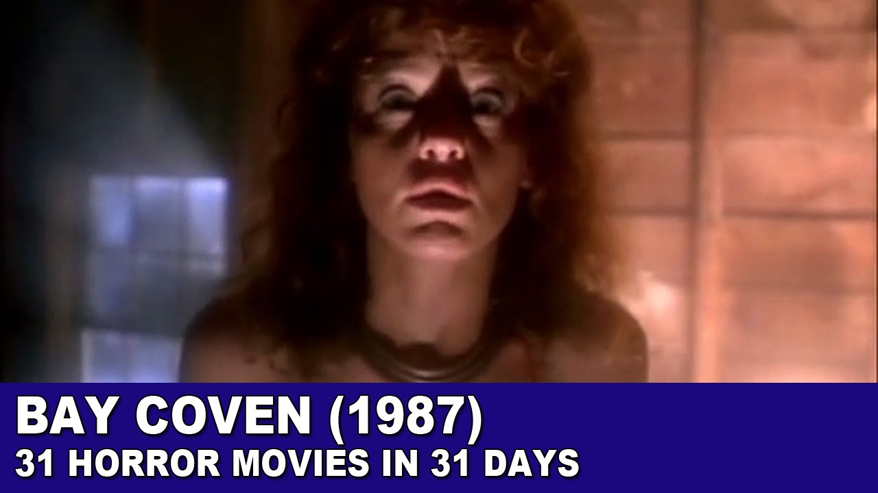 Download Bay Coven (1987) - 31 Horror Movies in 31 Days