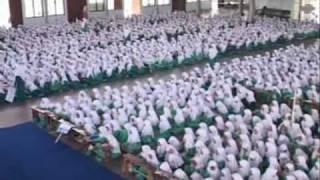 Pondok Modern Gontor Indonesia