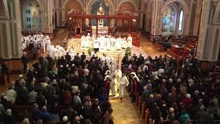Rev. Msgr. Edward Kavanagh Funeral Mass