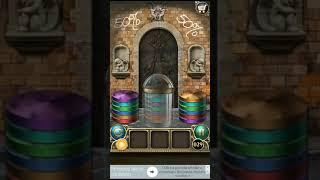escape the Mansion 3 Level 29 Walkthrough