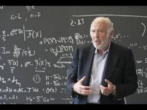#SecretsSelfMadeBillionaires 0064 Jim Simons & The Father of Computer Model Trading