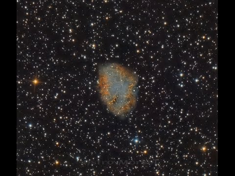 crab nebula hq - photo #11
