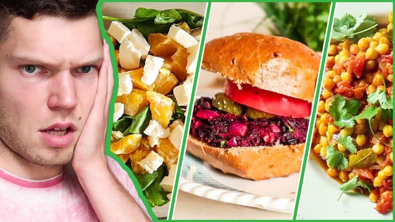 Ile można schudnąć na diecie wegetariańskiej