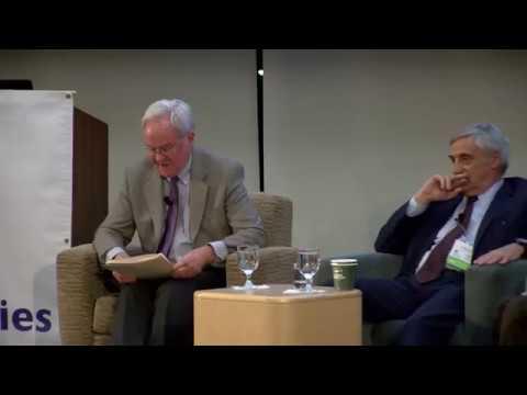 Will Technology Save Us? With Joel Mokyr & Robert Gordon.