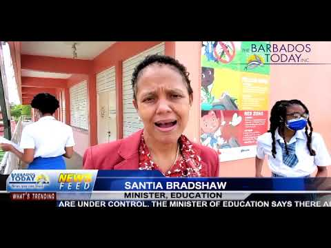 BARBADOS TODAY MORNING UPDATE - May 4, 2021