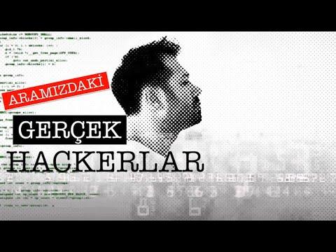 DÜNYANIN EN TEHLİKELİ HACKERLARI - Hackerlar 2: Cambridge Analytica