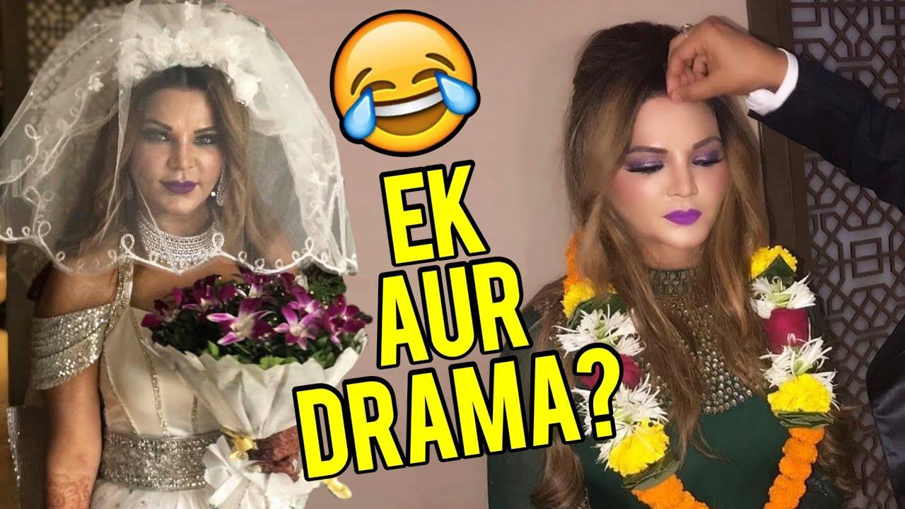 Download SAKHI RAWANT GOT MARRIED?...AGAIN?!
