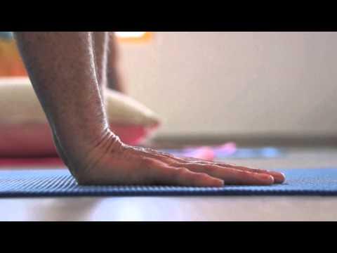 Mykonos Island Yoga Flow