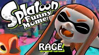 SO MUCH RAGE (Splatoon Hide and Seek Funny Moments)