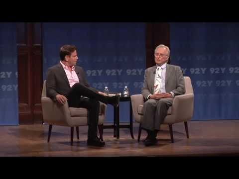 "Richard Dawkins on Berkeley Free Speech   ""How the Mighty have Fallen"""
