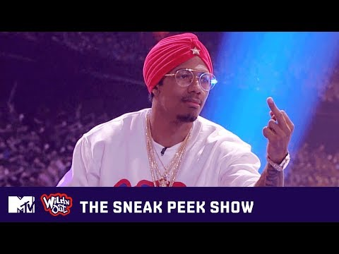 Remember When Nick Cannon Got Fired From 'America's Got Talent'?   The Sneak Peek Show   MTV