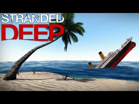 Stranded Deep - Titanic: If you enjoyed the video, punch that LIKE button! My Twitter ►https://twitter.com/NotSpeirs Subscribe Today ►http://bit.ly/SpeirsTheAmazingHD Instagram ► http://instagram.com/speirstheamazinghd Facebook ► http://goo.gl/0mWNeM