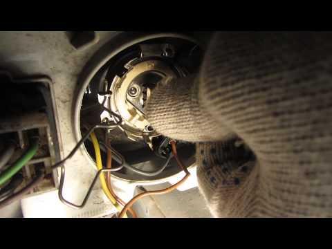 Замена всех лампочек фары на ВАЗ 2110-2112: ближнего и дальнего света, габаритов и поворотов