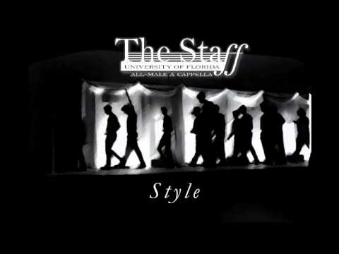 Style- OPB Taylor Swift (Thirdstory inspired)