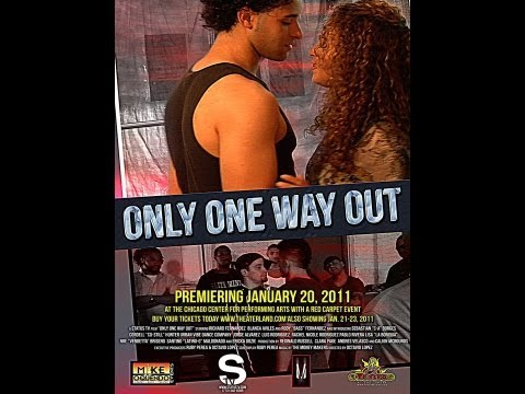 Only One Way Out MOVIE @Status_Tv