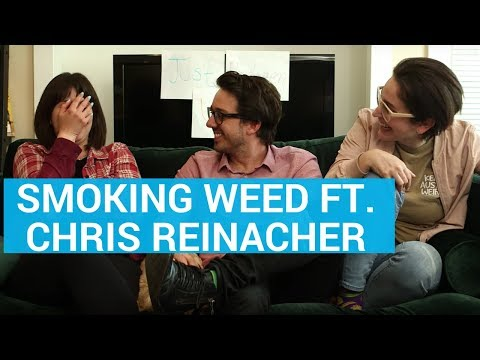 WHY WE SMOKE WEED ft. Chris Reinacher