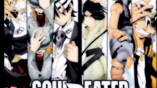 Soul Eater OST - 21 - Konfrontation
