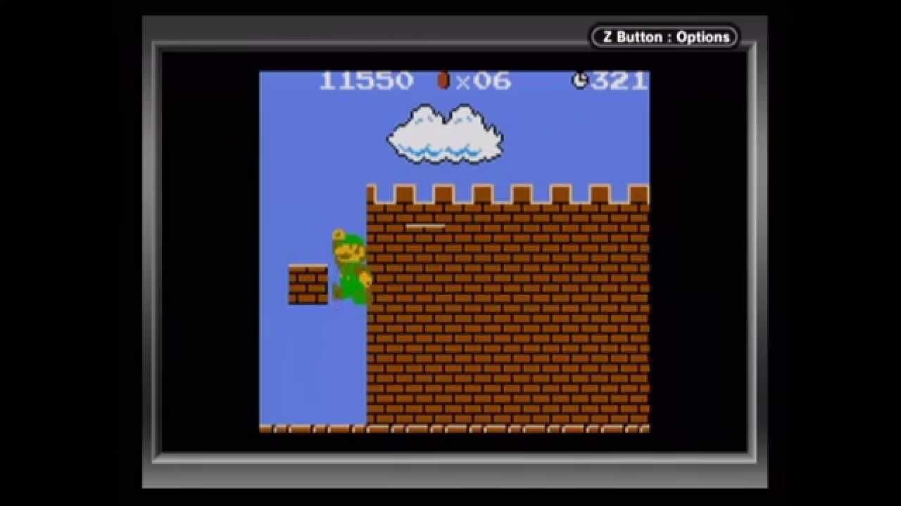 Game boy color super mario bros deluxe - Super Mario Bros Deluxe The Lost Levels Playthrough Game Boy Player Capture Youtube