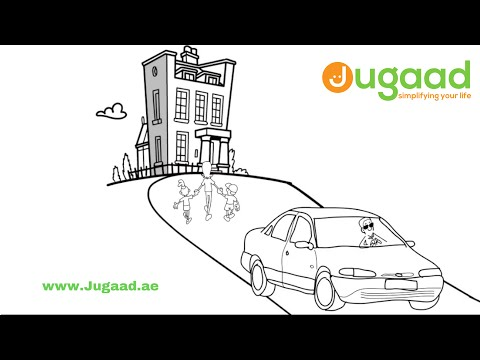 Jugaad : On Demand Luxury Taxis Dubai, Cabs Dubai (www.jugaad.ae)