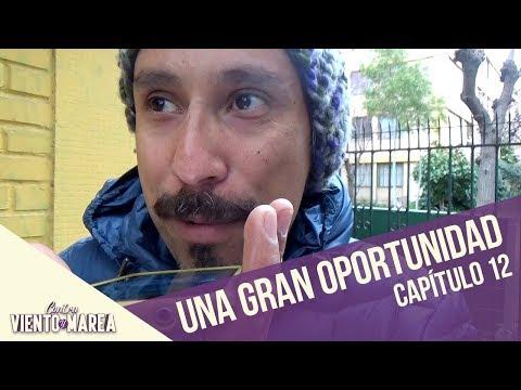 Ítalo tiene una oportunidad | Contra Viento y Marea | Capítulo 12