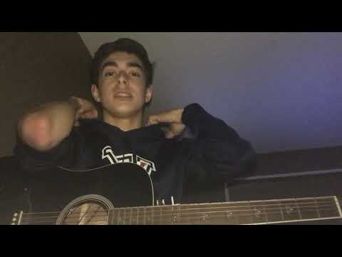 YoungBlood - 5SOS - Diego Singing - Cover