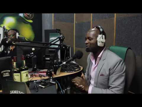 Jameson Live Radio Zambia: Episode 5 (Full Video)