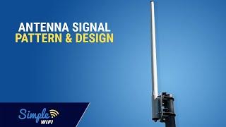 WiFi Antenna Signal Pattern & Design - Omni-Directional & Directional Antenna Basics