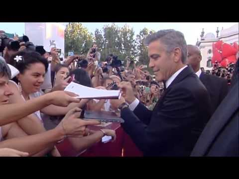 70th Venice Film Festival - Red Carpet 28th August 2013