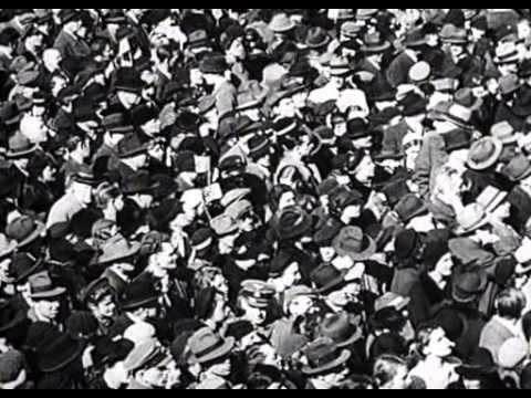 Adolf Hitler élete (1961. , fekete-fehér)