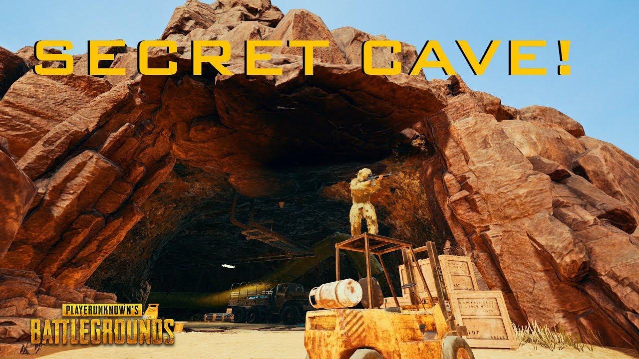 Pubg Desert Map Cave » [HD Images] Wallpaper For Downloads