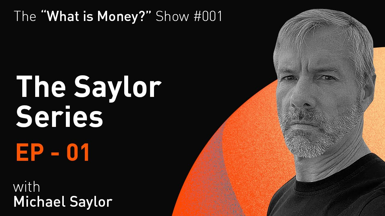 What is Money Show: Saylor Series