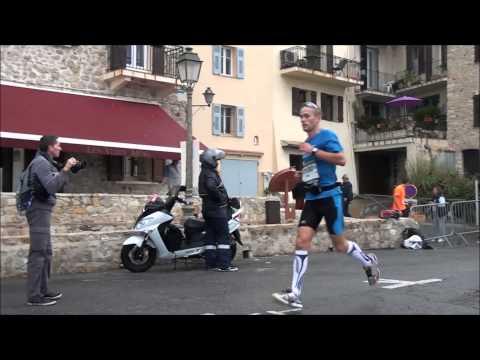 Marathon Nice-Cannes 2014